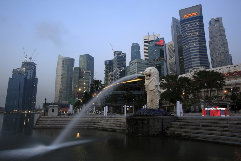 9 :: SINGAPORE - One of the easiest places to do business coupled with world-renowned health care and education systems sees the city edge out its neighbours.