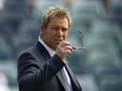 Warne will continue his involvement with cricket in the commentary box. His chat show 039Warnie039 was cancelled in 2010 before its final episode was aired.