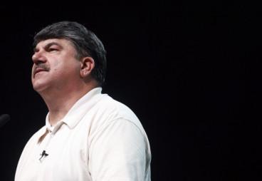 AFL-CIO's Richard Trumka