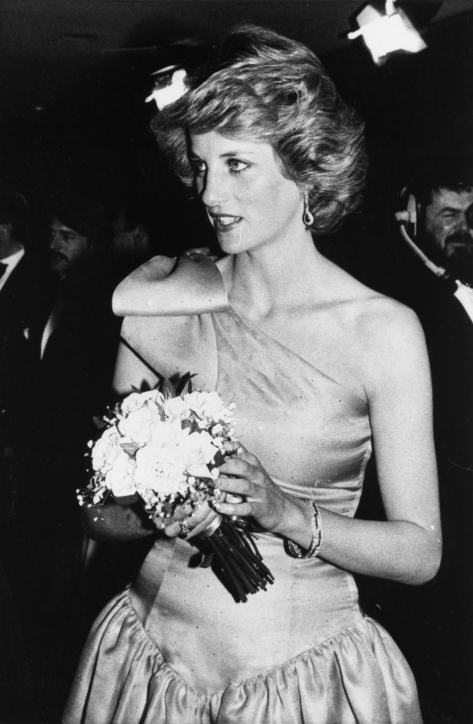 Britains Princess Diana