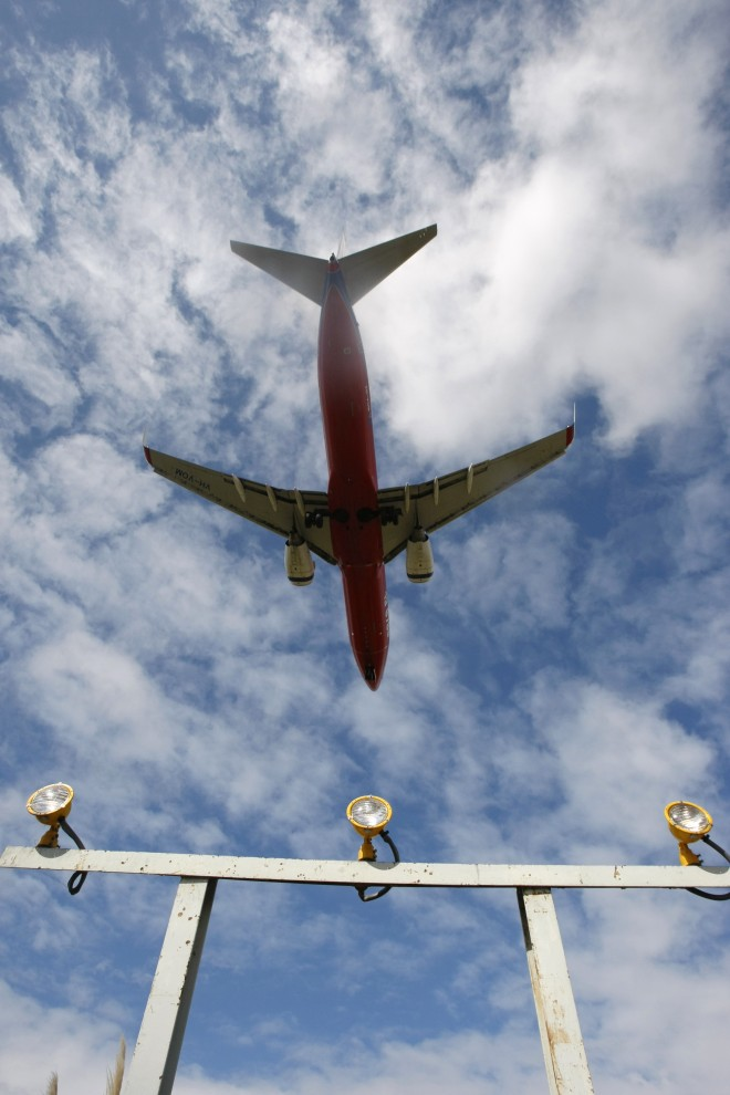 Virgin Blue and Etihad Airways partnership gets green light from ACCC