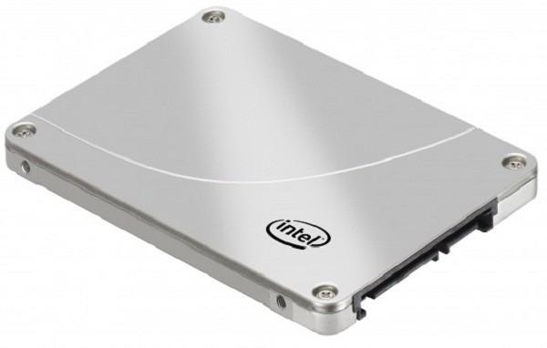 SSD 320 drive