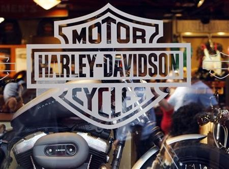 Harley-Davidson sticks to its $70m