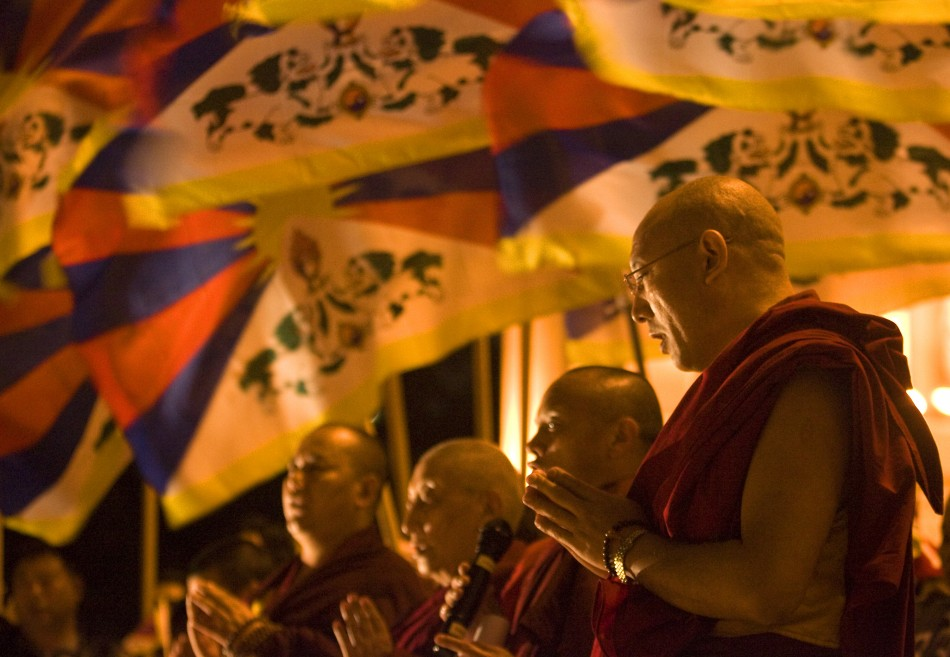 Tibet celebrates 60th anniversary of liberaty