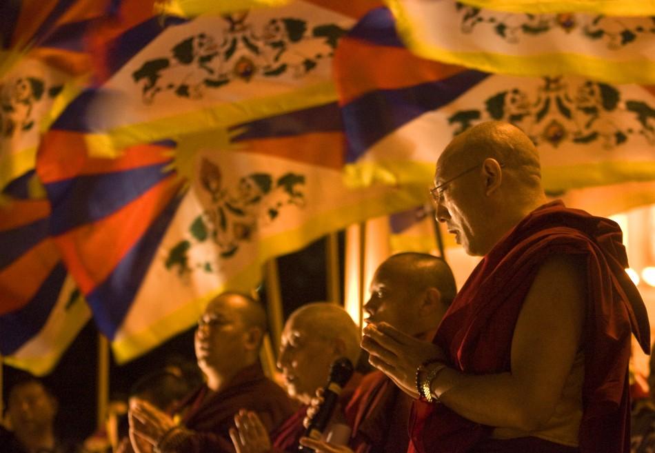 Tibet celebrates 60th anniversary of liberaty