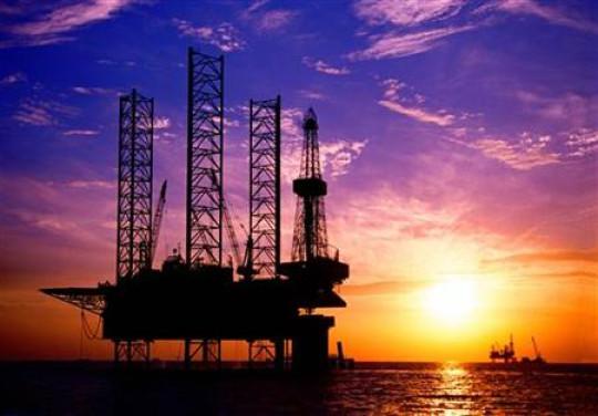 Jackup drilling rig