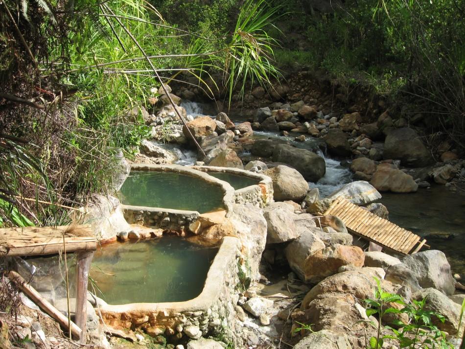 Rainforest Shangri-La Eco-Resort
