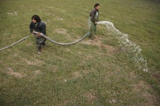 China's Drought Crisis
