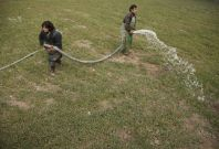 China's Drought Crisis