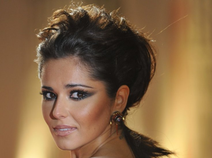 Cheryl Cole Treats Good Friend Willi To Home Cooked Food