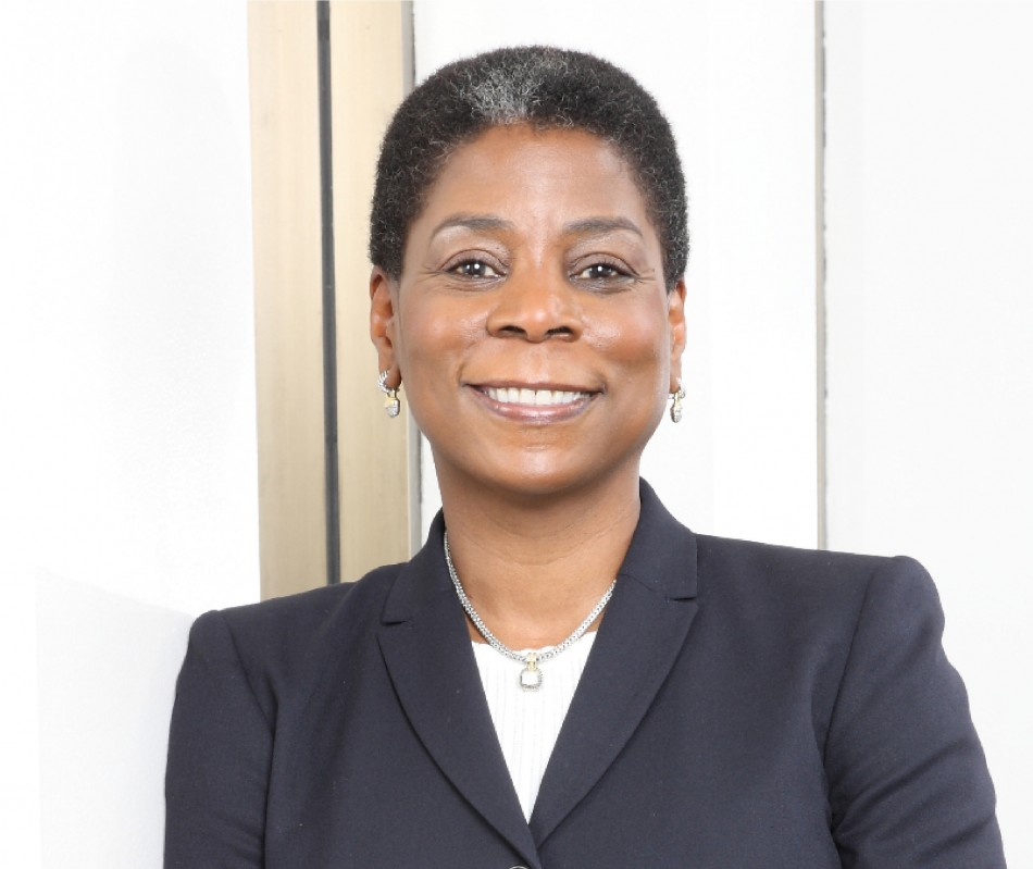 No: 7 Ursula M. Burns