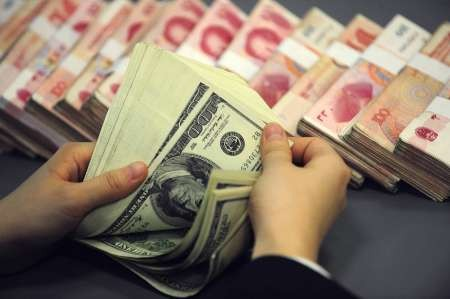 US says China yuan undervalued, but not manipulated