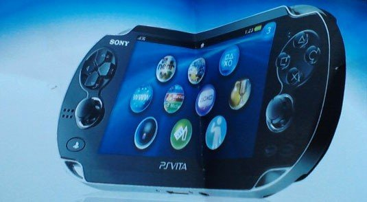 e3 expo 2011 will sony s playstation vita reverse handheld market s