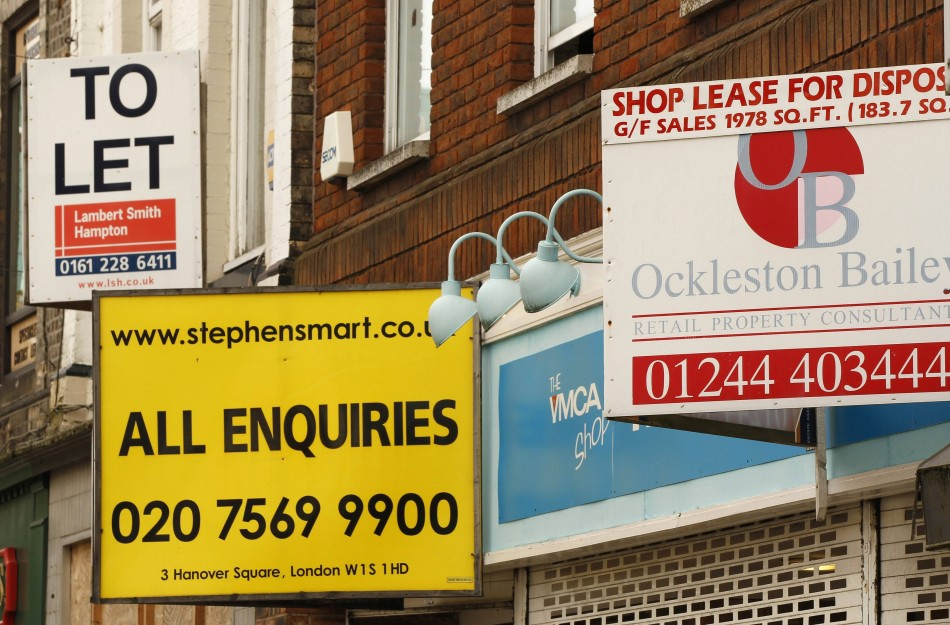 Many young people have entirely given up hope of raising a deposit to buy their own home.