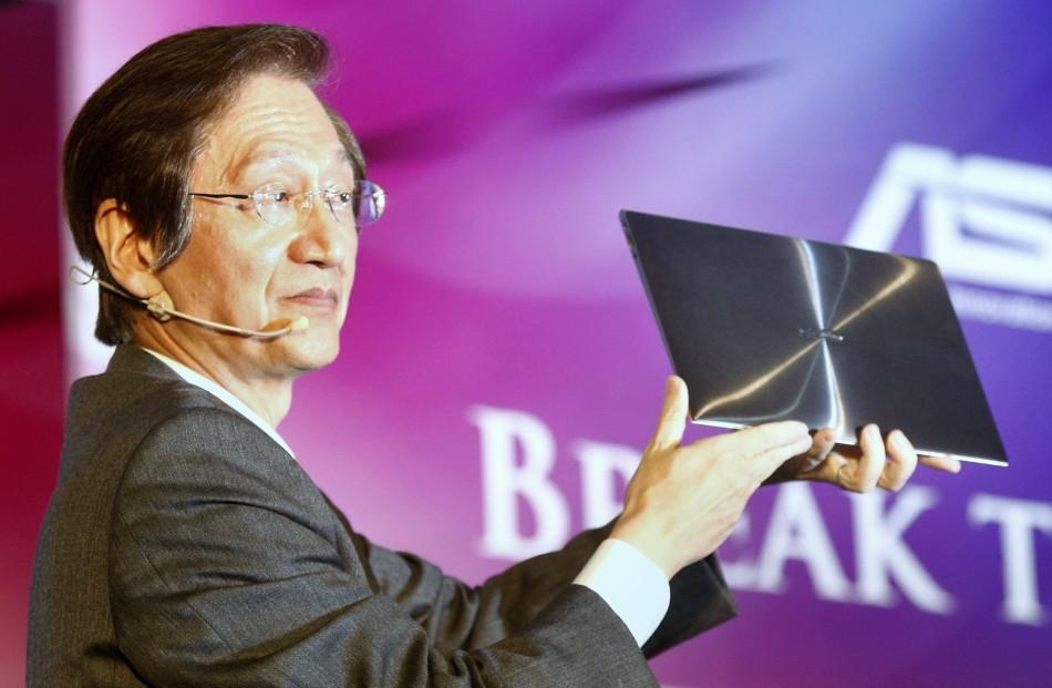 Apple iPad 2's got company: It's raining tablets at Computex Taipei