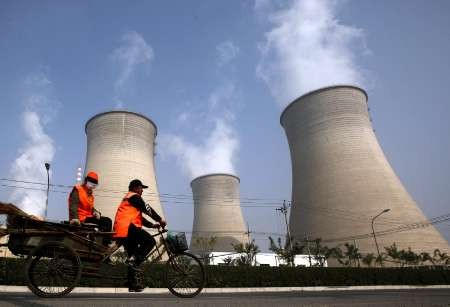 China urges more coal imports to keep lights on