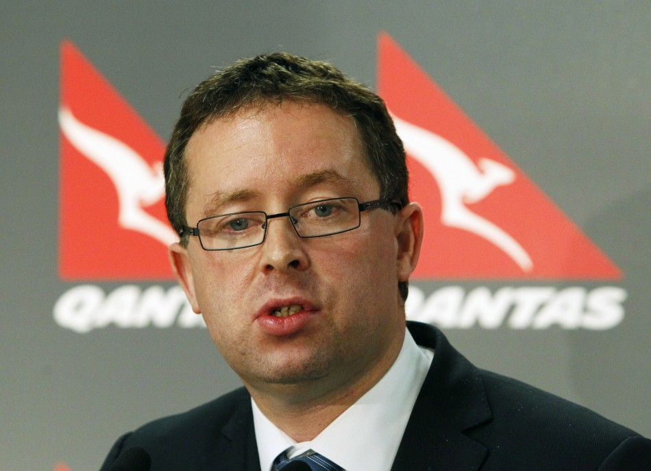 Qantas Ramps Up Cost-Saving Measures, Pushes Back Plane Procurements