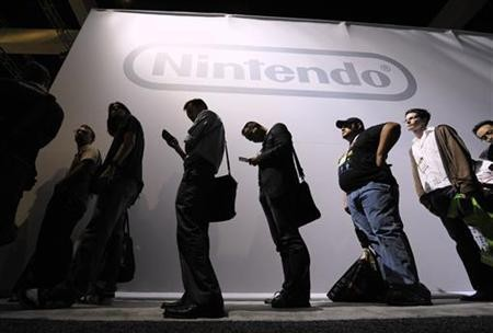 Hackers attack Nintendo's servers in United States