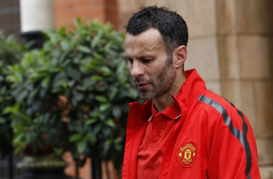 Ryan Giggs has reportedly fled the country after allegations that he conducted an eight-year affair with his sister-in-law