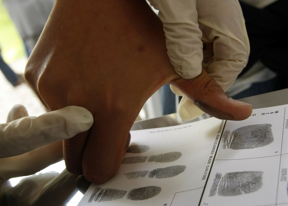 Aussie research points to likely recovery of fingerprints from old evidences