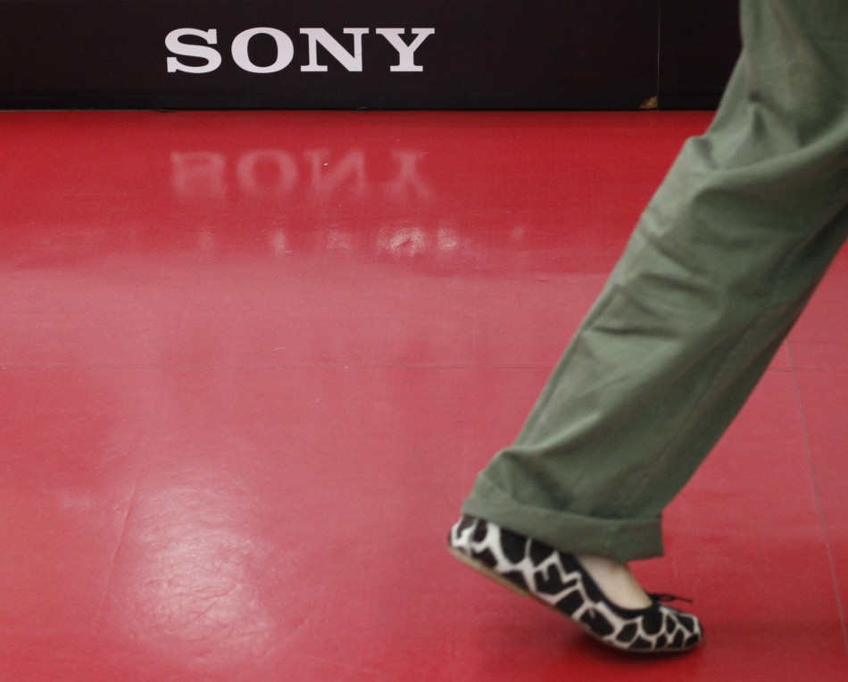 Sony Buy-Out Ericsson to Protect Against Apple vs Google Patent War