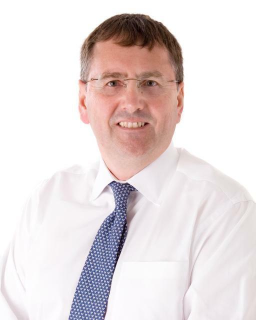 Sir Philip Clarke