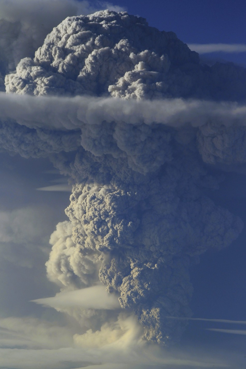 New ash cloud fears as Iceland's most feared volcano is set to erupt
