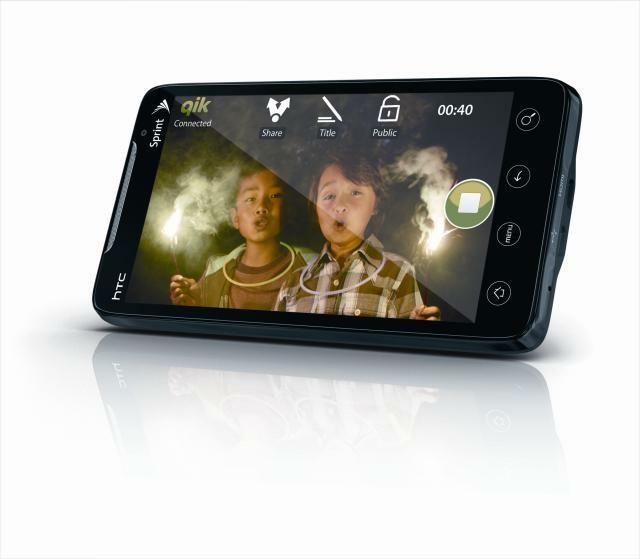 HTC EVO™ 4G