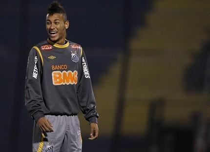 Brazilian forward Neymar set for Real Madrid