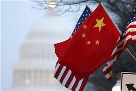 Asia wary of China-U.S. economic cold war