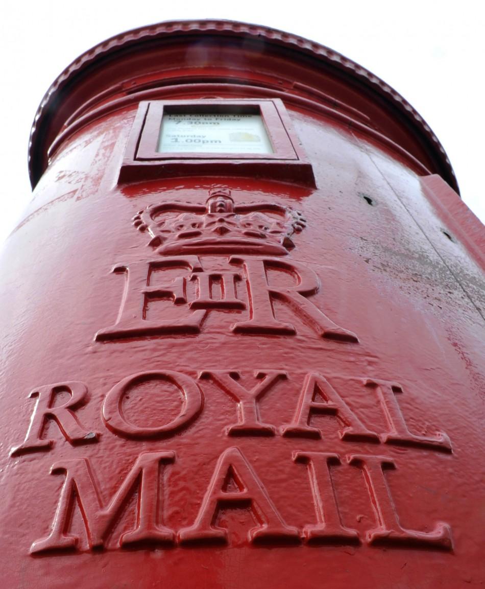 royal mail jobs - photo #32