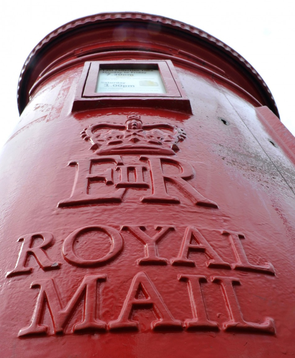 Royal Mail to lay off 20, 000 more jobs as losses rise