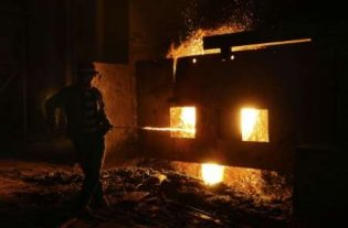 China steel demand propped up by fixed asset investment -CISA