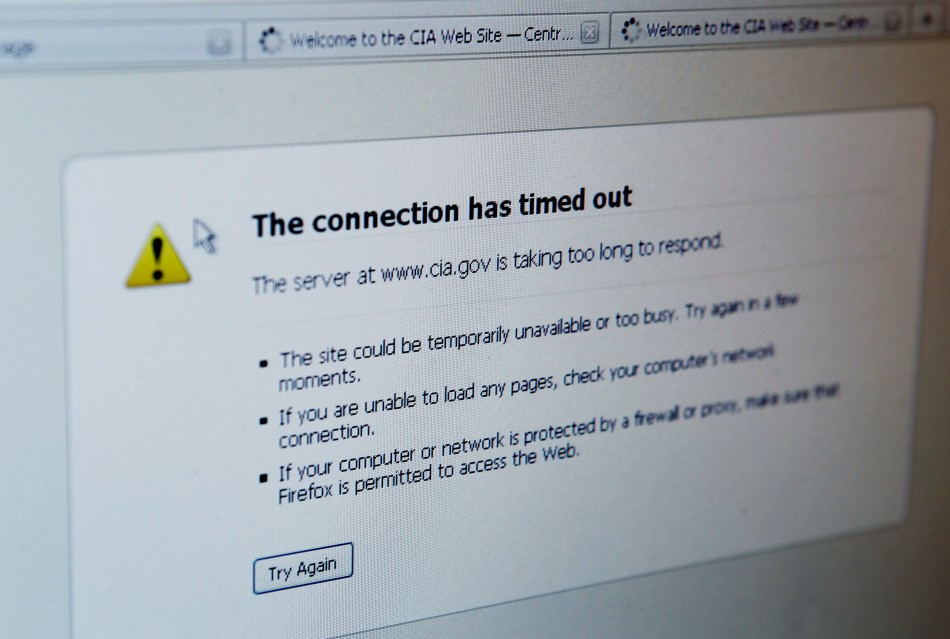 Cyber attacks on the rise globally