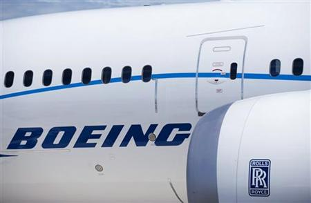 Boeing selects GE as its soul engine provider for next generation 777 aircrafts