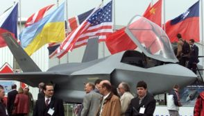 Lockheed hopes for F-35 deal with Israel this year