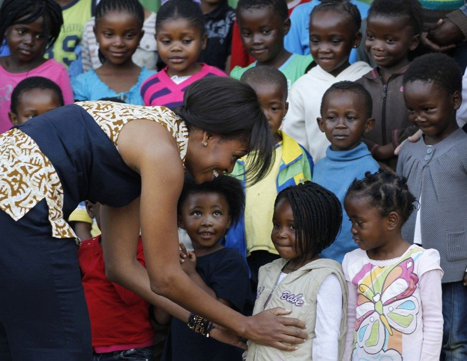 Michelle Obama News, Pictures, and Videos m Michelle obama africa pictures