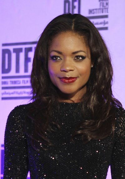 Naomie Harris confirms her secret Bond audition