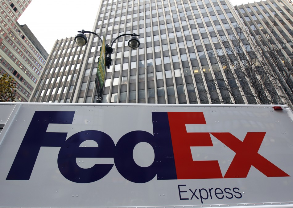 FedEx Expects 'material' Financial Impact From Petya Cyber Attack