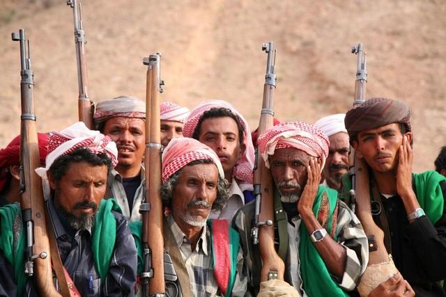 Yemen al-Qaeda