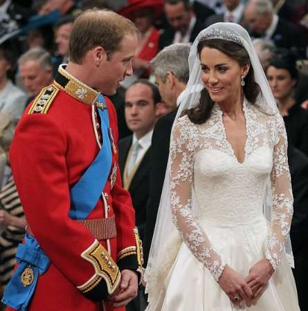 William and Kate's tour of Canada