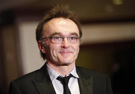 Director Boyle