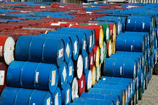 China Oil Demand Slows but Remains Fourth Highest in February