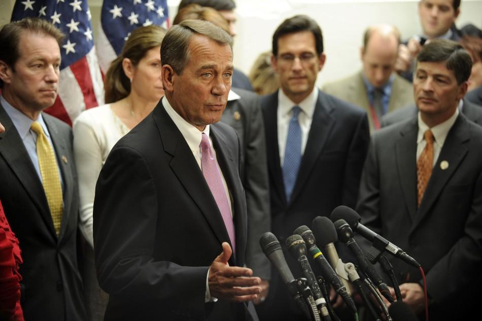 Congressional Republicans