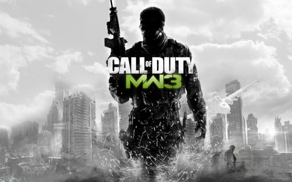 Call of Duty: Modern Warfare 3 to be Fastest Selling Game Ever Following Midnight Launch