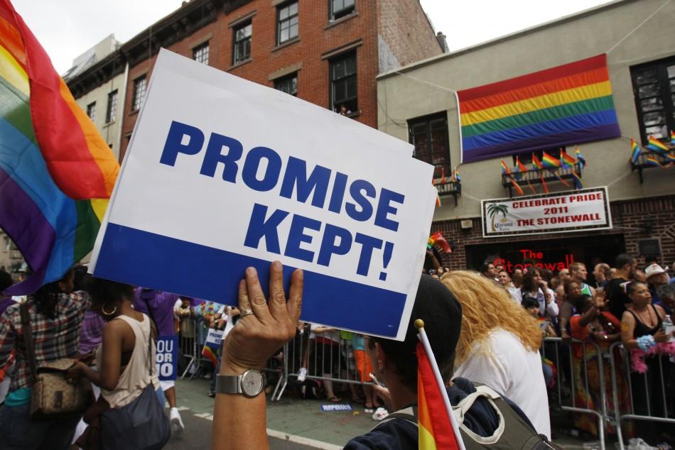 Global Gay Pride (2 of 13)