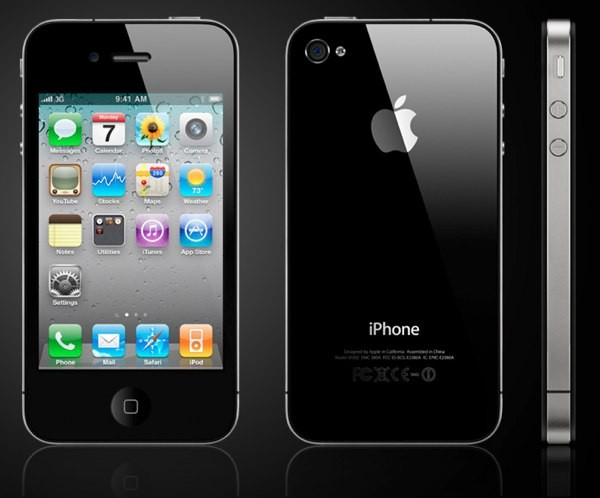 Apple iPhone 5 to Have Voice Control?