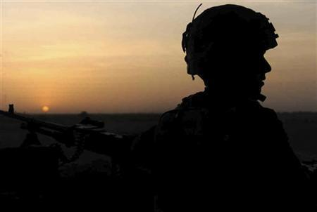 NATO Further Scales Back Military Ops with Afghan Security Forces