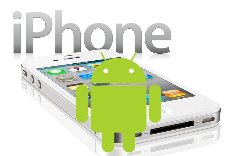 Android Ice Cream Sandwich to Battle Apple iOS 5 with October Release Date