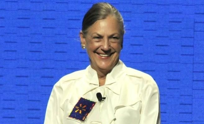 No: 8 Alice Walton